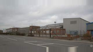 Primary Photo of Woodend Business Centre, Cowdenbeath