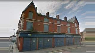 Primary Photo of 148-156 Earle Rd, Liverpool