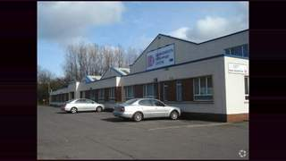 Primary Photo of Grangemouth Enterprise Centre