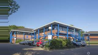 Primary Photo of Sovereign Court 1, Coventry