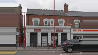Primary Photo of 1-3 Watford Rd