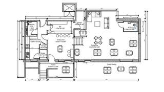 Floor Plan for Leodis Square - 1