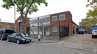 Primary Photo of 110-118 Markfield Rd
