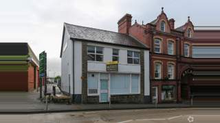 Primary Photo of 17 College St, Ammanford