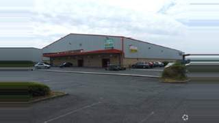 Primary Photo of Squires Gate Industrial Estate