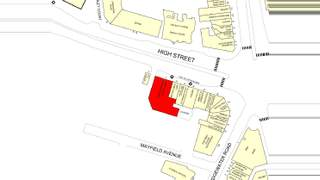 Goad Map for Walkden Centre - 2