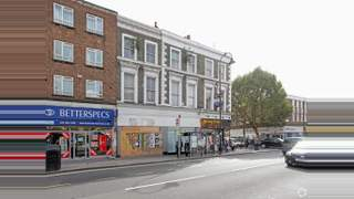 Primary Photo of 206-208 Kentish Town Rd, London