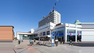 Primary Photo of The Victoria Shopping Centre