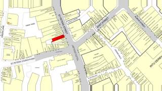 Goad Map for 46 St Peters St - 3