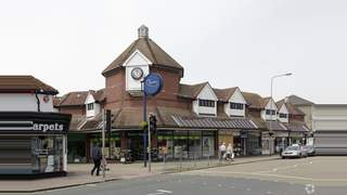 Primary Photo of The Quintins Shopping Centre