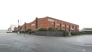 Primary Photo of St Phillips Rd @ Waterloo Road
