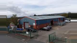 Building Photo for Clywd Clos - 1