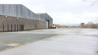 Primary Photo of Cibyn Industrial Estate