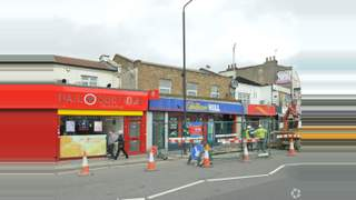 Primary Photo of 29-31 Leytonstone Rd