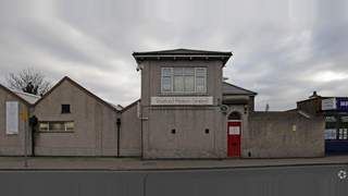 Primary Photo of 58 Vicarage Rd