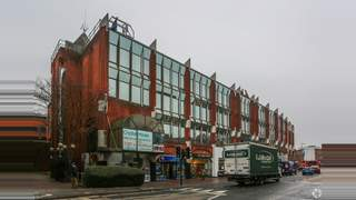 Primary Photo of Ealing Broadway Centre