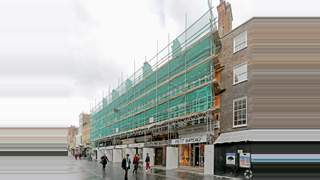 Primary Photo of 59-61 South Molton St, London