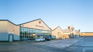 Primary Photo of Ws2 Industrial Estate