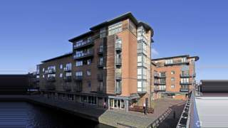 Primary Photo of Holliday Wharf, Birmingham