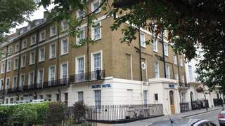 Primary Photo of 108 Sussex Gdns
