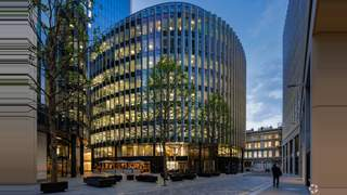 Primary Photo of 25 Fenchurch Ave, London