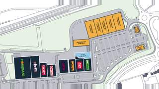 Site Plan for Phase 3 - 1