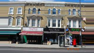 Primary Photo of 129-131 Stoke Newington Rd