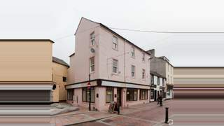 Primary Photo of 5-9 Friars Vennel, Dumfries