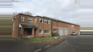 Primary Photo of Former Brook Lane Garage, Leicester