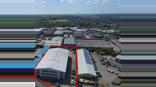 Primary Photo of Hadleigh Business Centre