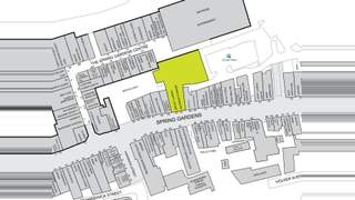 Goad Map for 47-51 Spring Gdns - 1