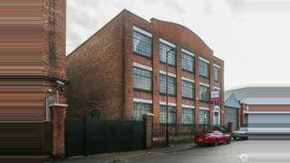 Primary Photo of 100 Vale Rd