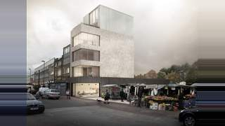 Primary Photo of 75 Ridley Rd
