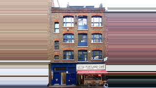 Primary Photo of 15 Little Portland St, London