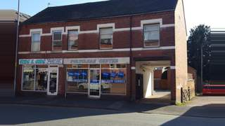 Primary Photo of 142 London Rd
