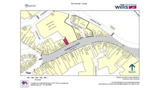 Goad Map for 33 Commercial Rd - 2