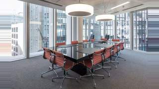 Interior Photo for One New Ludgate - 5