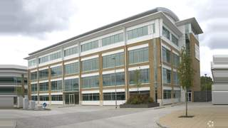 Primary Photo of Meadows Business Park