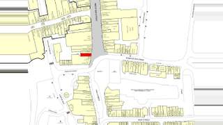 Goad Map for 11 Above Bar St - 3