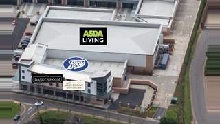 Primary Photo of Warwickshire Shopping Park