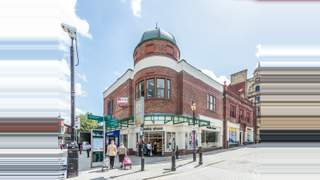 Retail Units To Rent In Stockport Realla