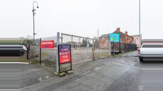 Primary Photo of Secure Compound, Warrington