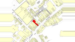 Goad Map for 193 High St - 1