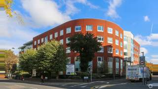 Primary Photo of The Edward Hyde Building