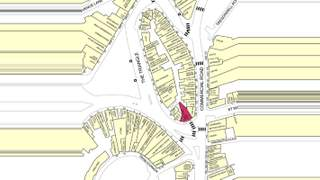 Goad Map for 113-115 Commercial Rd - 6
