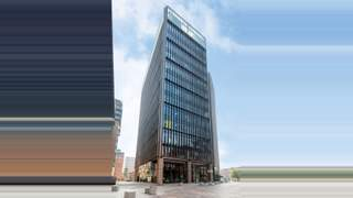 Building Photo for Eleven Brindleyplace - 2