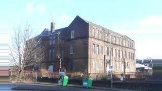 Primary Photo of Former Golfhill Primary School, Glasgow