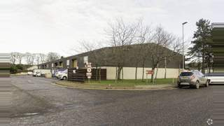 Primary Photo of Westhill Industrial Estate, Westhill