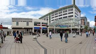 Primary Photo of The Pavilions Shopping Centre