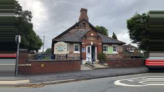 Primary Photo of Union United Reformed Church